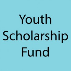 Donate to the Youth Scholarshipl Fund